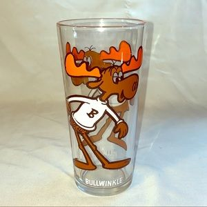 COPY - Bullwinkle glass cup